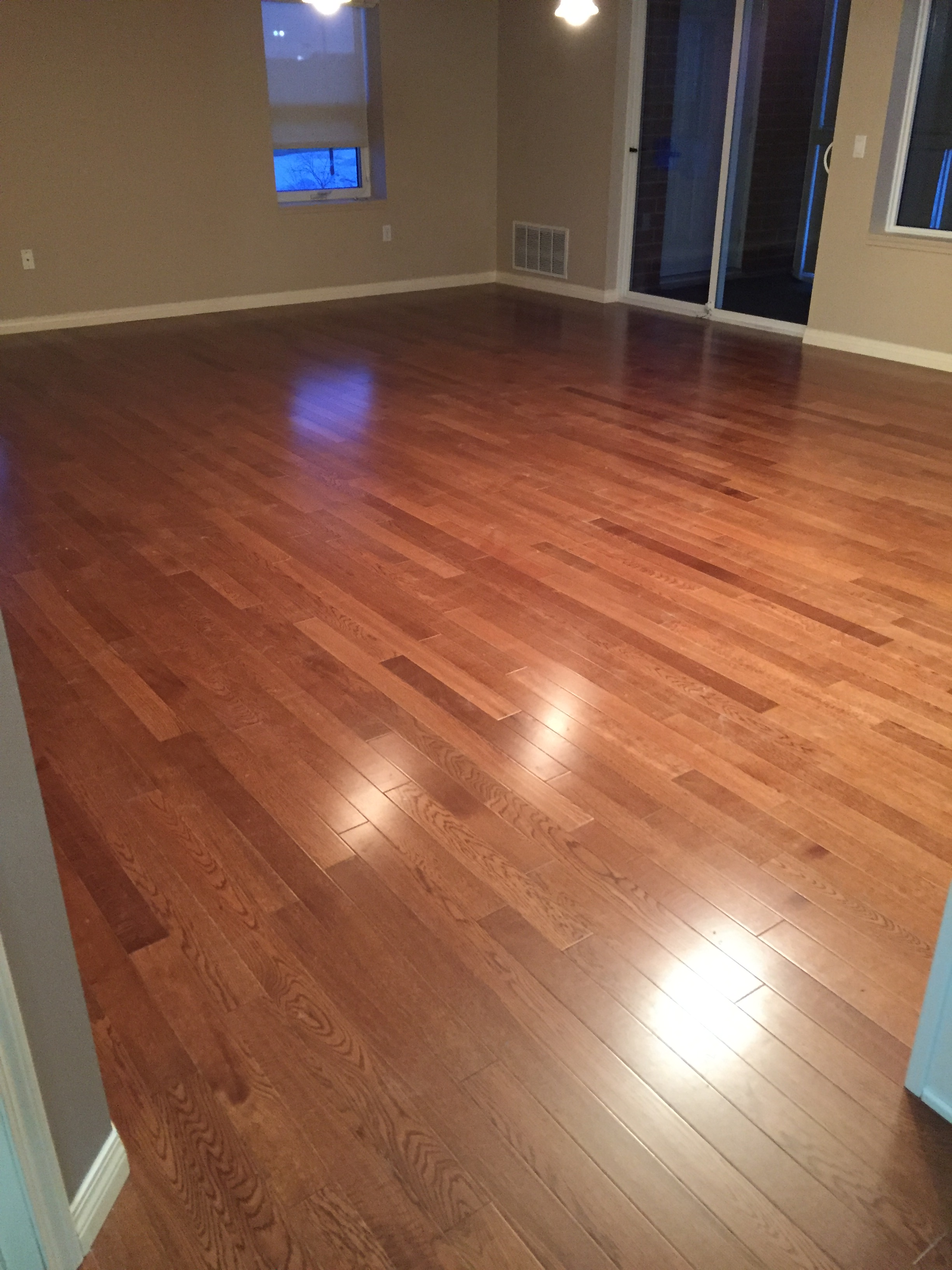 Custom design build group hardwood floor ceramic for Laminate flooring winnipeg