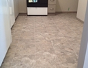 Luxury Vinyl Tile - Flooring - Installation